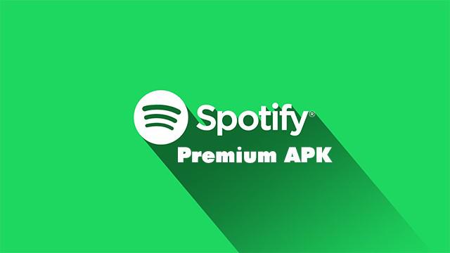 Spotify Apk
